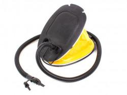 Hausmax pumpa nožna za duvanje dušeka 5l ( 75900200 )