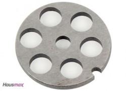 Hausmax rešetka 12mm za mašinu za meso br.22 ( 0292153 )