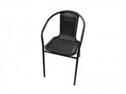 Hausmax stolica pe ratan bež ( 0325177 )