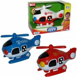 Helikopter hitnih službi, sort ( 43-906000 )