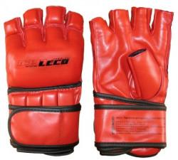 HJ MMA rukavice PRO crvene, M-velicine ( t00312 )