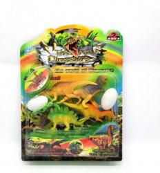 HK Mini igračka dinosaurus set 2 ( A042984 )