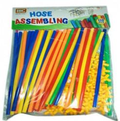 HK mini igračka edukativni set slamčica -kesica ( A019377 )