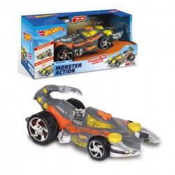 Hot Wheels Monster Scorpedo L&S 23 cm ( 48-999111 )
