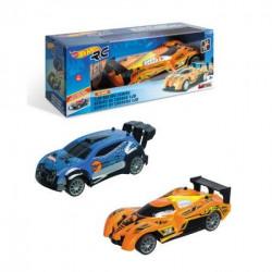 Hot Wheels R/C Racing auto 1:2 ( 49-103004 )