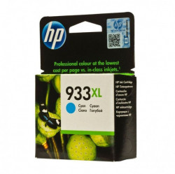 HP INK CN054AE Cyan No.933XL