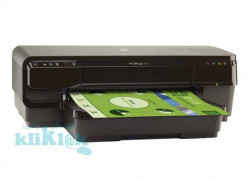 HP Officejet 7110 A3 WiFi ePrinter CR768A
