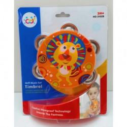Huile toys igračka zvečka daire ( A017051 )