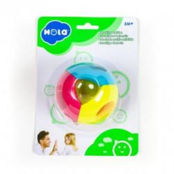 Huile toys zvečka lopta ( A016487 )