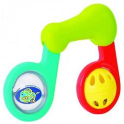 Huile toys zvečka muzička nota 3+ m ( HT939-6 )