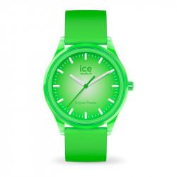 Ice Watch Solar Power Blue Grass Zeleni Sportski Ručni Sat