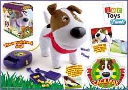 IMC Toys Cacamax plišani pas ( 0125798 )