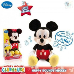 IMCToys Mickey pliš 181106 ( 11748 )