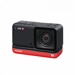 Insta360 ONE R kamera twin edition