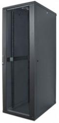 "Intellinet 19"" Standardni mrežni ormar, Flatpack, 32U, crni ( 05370804 )"