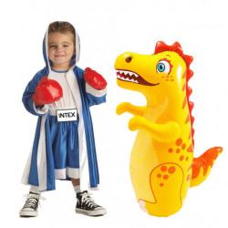 Intex 3D figura za boks na naduvavanje - Zmaj ( 44669 )
