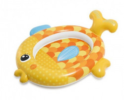 Intex baby bazen zlatna ribica uzrast 1-3G ( A030179 )