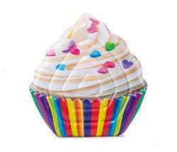 Intex dušek za plažu - cupcake ( 58770 )
