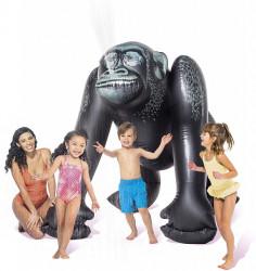 Intex Giant Gorilla Sprinkler prskalica za vodu na naduvavanje ( 56595 )