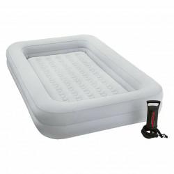 Intex Kidz Travel Bed prenosni krevetac na naduvavanje sa ručnom pumpom ( 66810 )