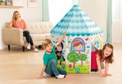 Intex Princess Play zamak - šator za decu ( 44635 )