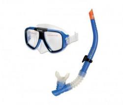 Intex Set maska i disaljka za ronjenje reef rider 8+ ( 55948 )