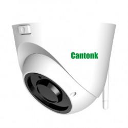 IP Wi-Fi DOM kamera ( WFIP-500SHQ30F )