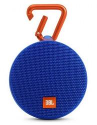 JBL Clip 2 Bluetooth zvučnik - plavi