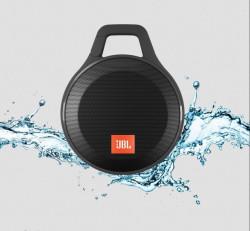 JBL Clip+ prenosni zvučnik - crni