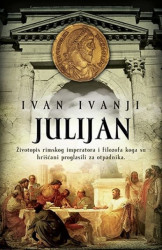 JULIJAN - Ivan Ivanji ( 8732 )