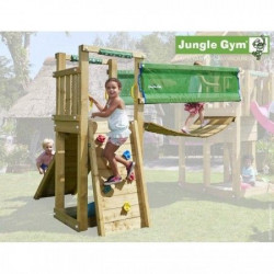 Jungle Gym - Bridge Modul