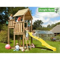 Jungle Gym - Jungle Palace toranj sa toboganom