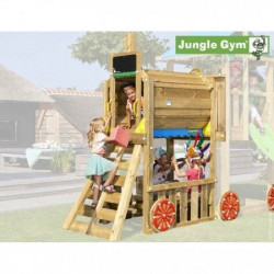 Jungle Gym - Train Modul