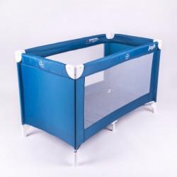 Jungle prenosivi krevetac MOON, plava ( 40010302 )