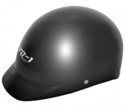 Kaciga BMX VR-1 crna vel.L ( 080001 )