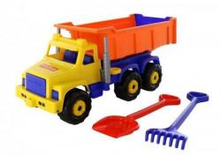 Kamion+lopata+grabulja 80x33x30 ( 005557/1 )