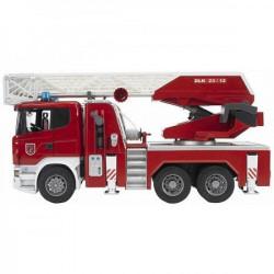 Kamion SCANIA vatrogasni ( 035907 )