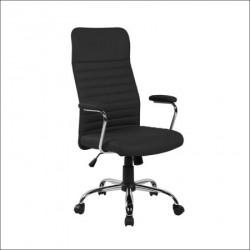 Kancelarijska fotelja 8243H Crna 615x595x1085(1185) mm ( 755-999 )