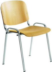 Kancelarijska stolica - 1120 LC