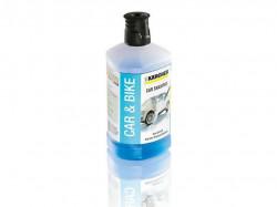 Karcher RM610 šampon za vozila 3u1 1l ( 6295-750 )