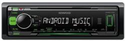 Kenwood KMM-103GY - auto radio USB MP3 AUX