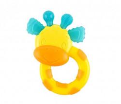 Kids II glodalica za bebe žirafa 40008 početna ( SKU40008 )