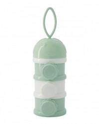 KikkaBoo dozer mleka u prahu na 3 nivoa mint ( KKB40085 )