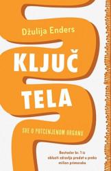 KLJUČ TELA - Džulija Enders ( 7620 )