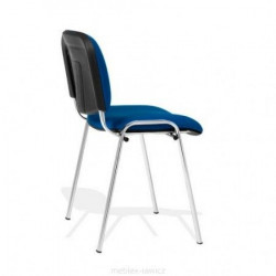Konferencijska stolica Iso chrome C14