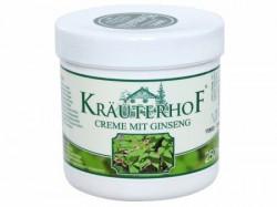 Krauterhof krema sa ženšenom 250 ml ( 3730030 )