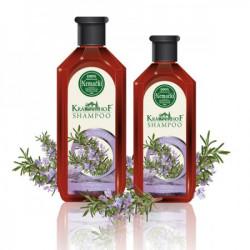 Krauterhof šampon ruzmarin za masnu kosu 750ml ( A005399 )