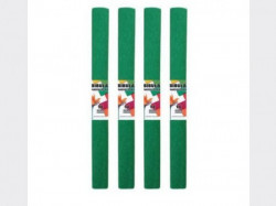 Krep papir tamno zeleni 24 218512 ( 08/266 )
