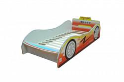 Krevet za decu Formula 88 Mobile Crvena 160*80 cm - model 802