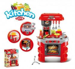 Kuhinja Little Chef Red ( 930240 )